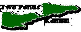 Mastiff Puppies Logo